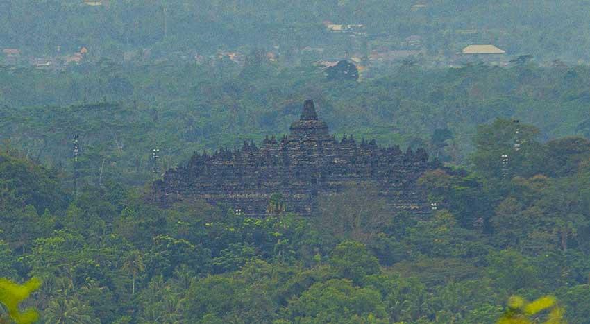 Generali Kembali Dukung Borobudur Marathon 2020