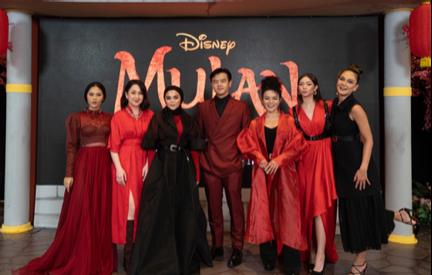 Mulan Tayang Ekslusif di Disney+ Hotstar mulai 4 Desember