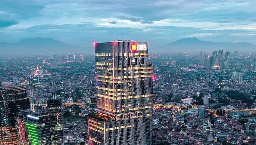 Melampaui Pandemi, Bank DBS Rilis Pandangan Perekonomian 2021 di Tanah Air