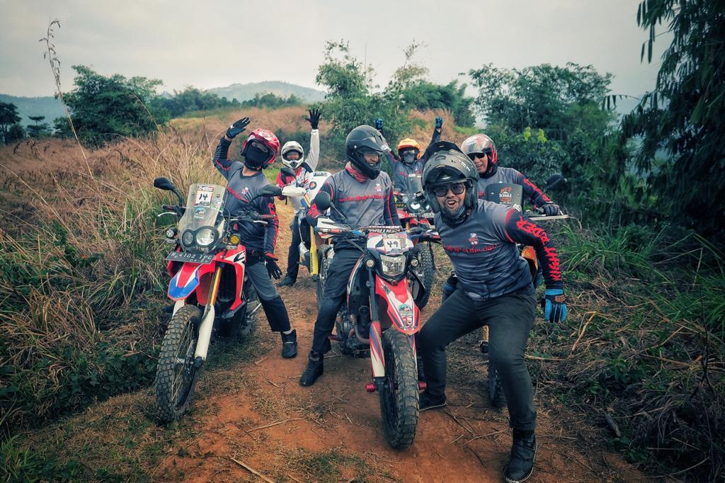 Kemenparekraf Selenggarakan Molas Trip 2020 bersama Dualsport Adventure Indonesia