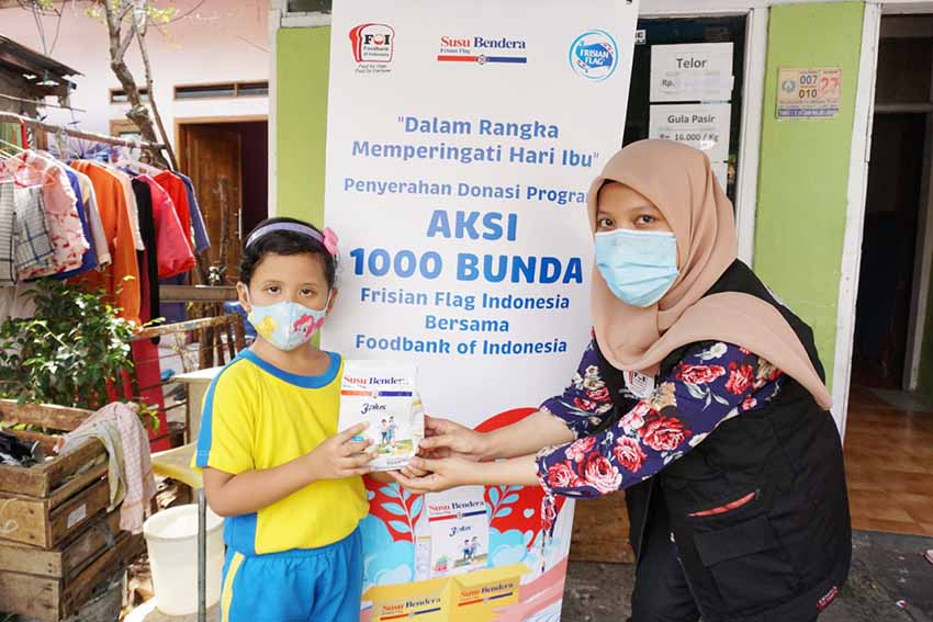 "Peringati Hari Ibu, FFI dan FOI Gelar ""Aksi 1000 Bunda untuk Indonesia"""
