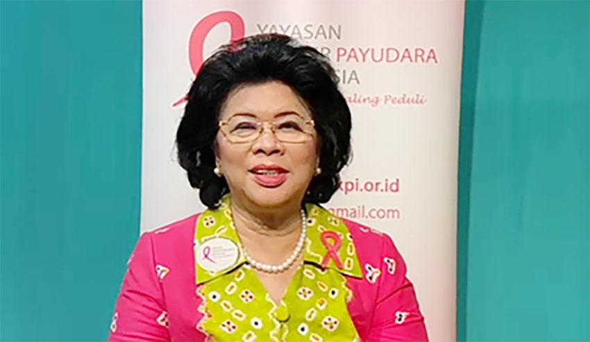 Haruskah Survivor Kanker Payudara Berhenti Berkarya?