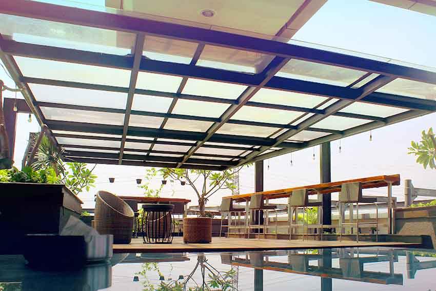 Teraskita Hotel Jakarta Tawarkan Promo Serba Lima