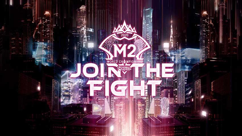 MOONTON bersama SCOGA dan STB Gelar Mobile Legends Bang Bang M2 World Championship di Singapura