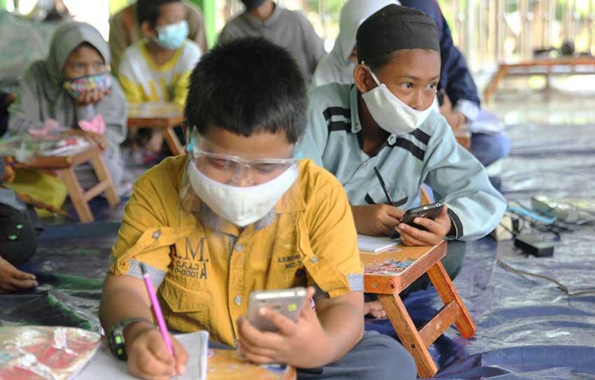 Deterjen Daia Kampanyekan Indonesia Berdaia