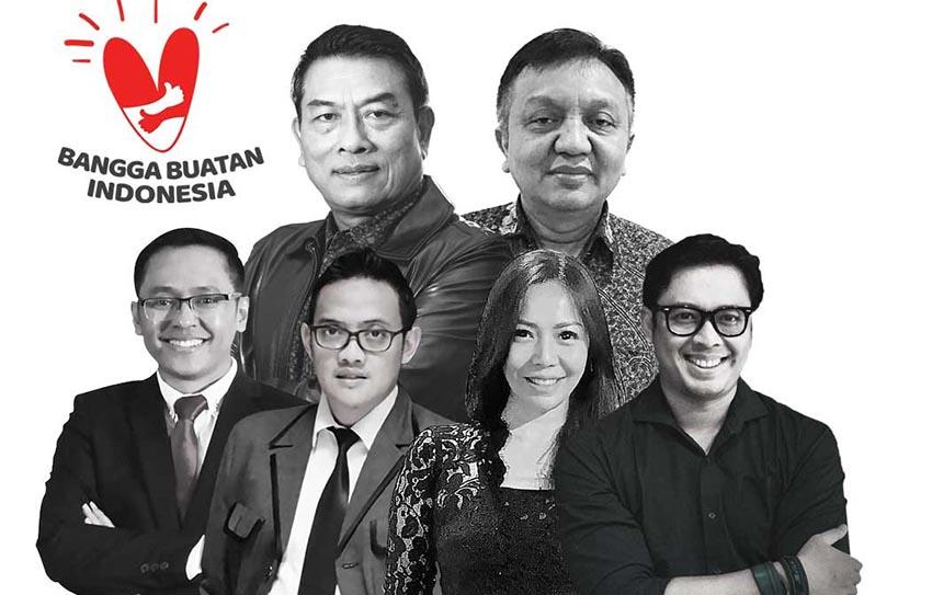 Resmi Dirilis, SuaraPemerintah.id Gelar Webinar Bersama Ratusan UMKM
