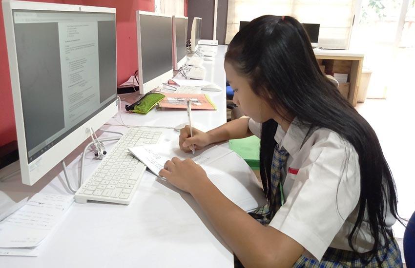 SOS Children's Villages Bersama HSBC Indonesia Dukung Kebutuhan Anak dan Remaja Rentan