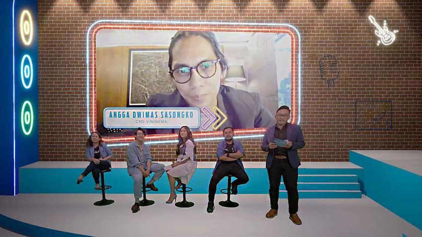"""Blibli Luncurkan Web Series """"Cerita Tentang Menyudahi"""""""
