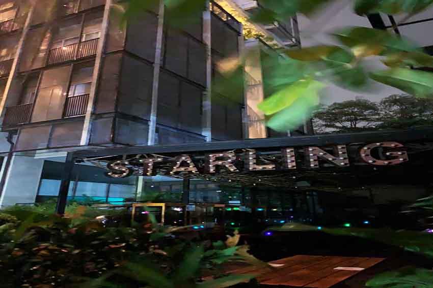 Padamkan Lampu di Area Publik, Aviary Bintaro Peringati Earth Hour