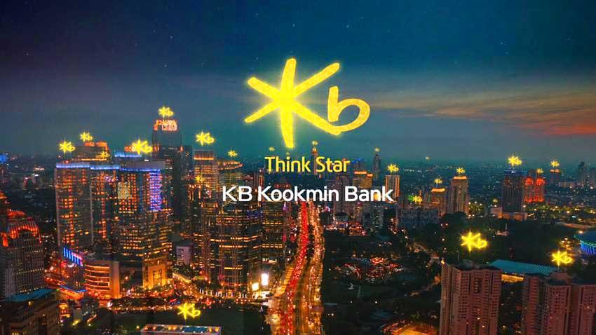 Ekspansi KB Kookmin di Indonesia Tambahkan Sejumlah Layanan Finansial