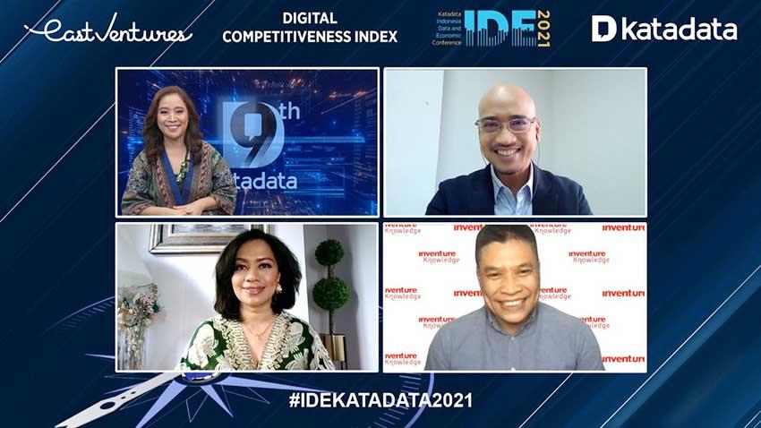Unilever Indonesia Ambil bagian di Ajang IDE 2021