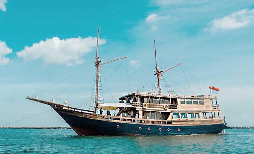 Inilah Daya Tarik Wisata Baru di Kepulauan Seribu