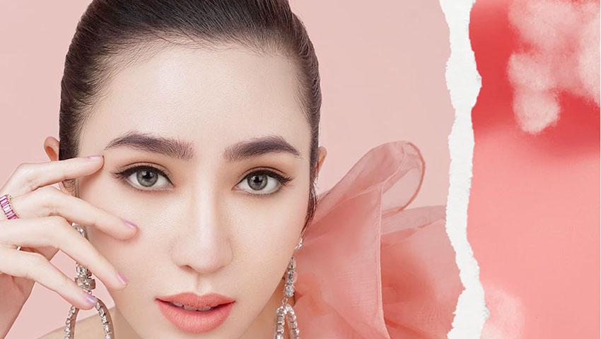 MS Cosmetic Hadirkan Rangkaian Produk Terbaru