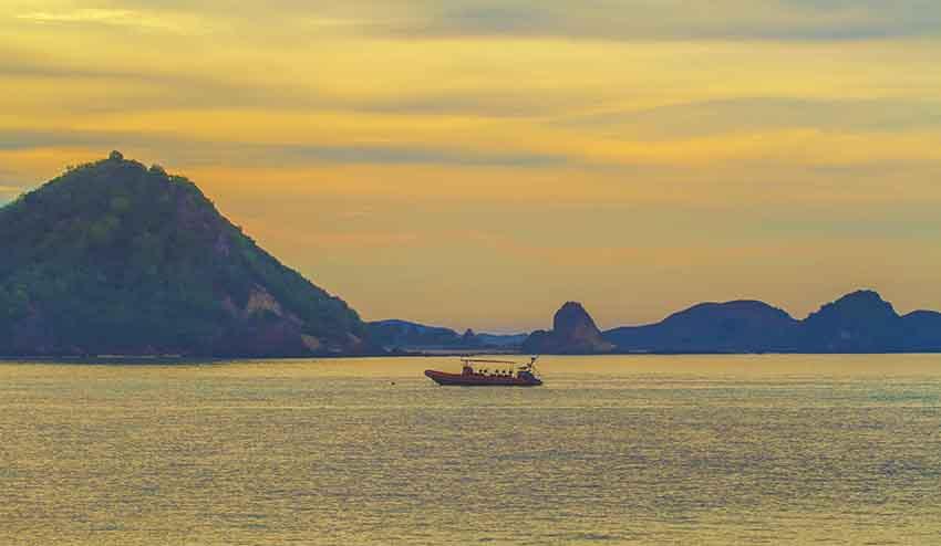 Destinasi yang Wajib Dikunjungi Saat Bleisure di Kepulauan Riau