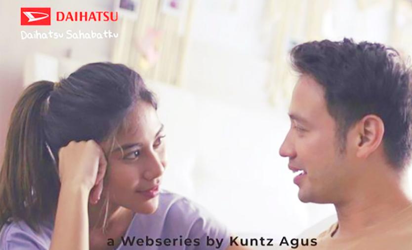 Dukung Kebangkitan Perfilman Tanah Air, Daihatsu Luncurkan Web Series 'Pindah'