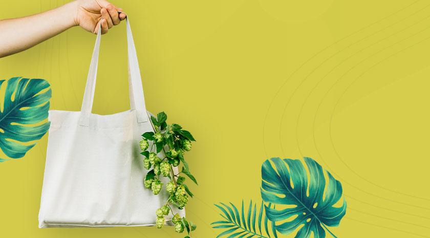 Green Ramadan bersama The Body Shop