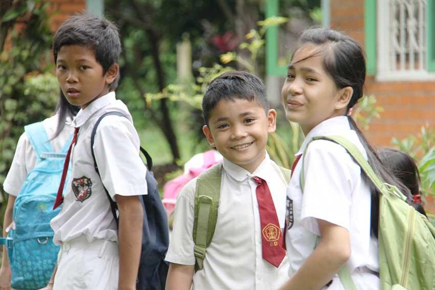 "SOS Children's Villages dan Merck Family Foundation Menginisiasi program ""Save the Children, Enlightening the Future"""