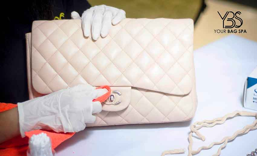 5 Tips Merawat Koleksi Tas dan Sepatu Kulit ala Your Bag Spa