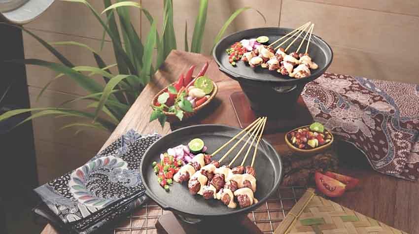 Dapur Solo Hadirkan Kuliner Khas Joglosemar dan Suramadu