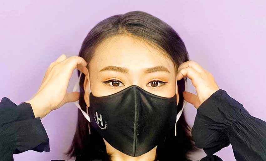 Mau Tetap Cantik Paripurna di Balik Masker? Ini 3 Jenis Produk Makeup Rekomendasinya