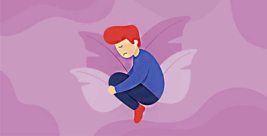 Riliv Bagikan 7 Aktivitas Positif Cegah Depresi dan Kesepian Saat Pandemi