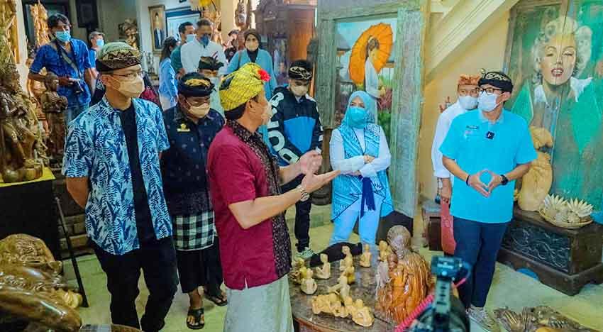 Jangan Lupa Kunjungi Pasar Seni Saat Melancong ke Bali