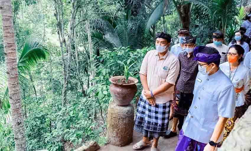 Bali Siap Sambut Pengunjung dalam Kenormalan Baru