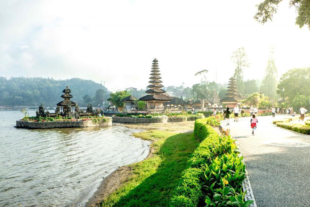 Work From Bali, Solusi Kerja Rasa Liburan