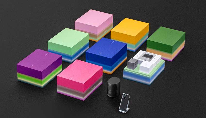 "Kolaborasi OPPO Find X3 Pro 5G dengan Bang & Olufsen  Hasilkan ""Tune in Colour"""