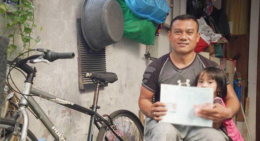 Pos Indonesia Tetap Salurkan BST saat Hari Raya Idul Adha