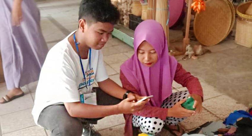 Dorong Pemanfaatan Aplikasi Digital, Kementerian Kominfo Fasilitasi 26.000 UMKM di 10 Destinasi Wisata Prioritas