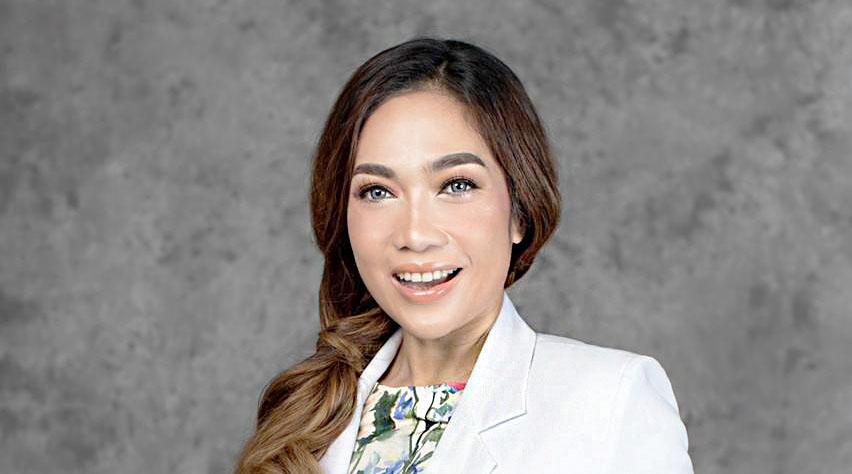 Jadikan Sosmed Sebagai Media Edukasi, Dokter Lala Raih Rekor MURI