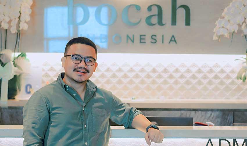 Inovasi dan Kreativitas Anak Muda di Bocah Indonesia