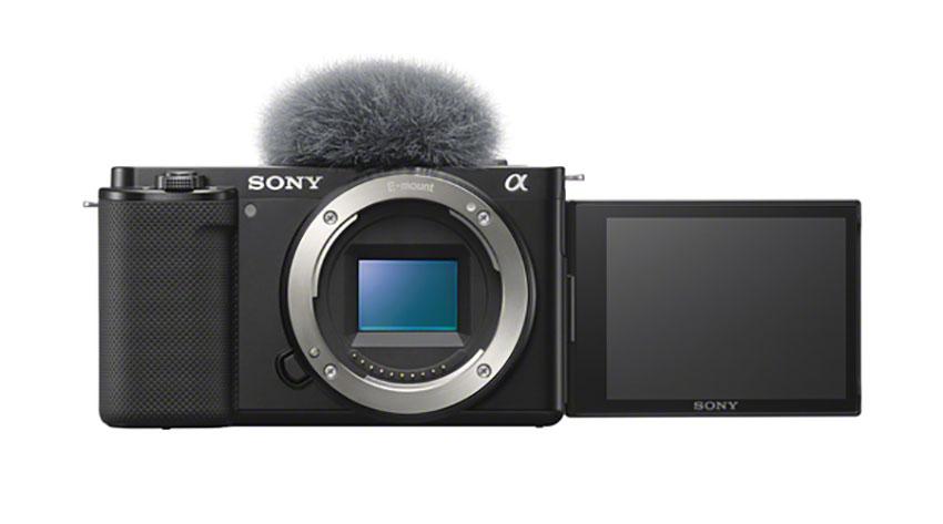 Manjakan Para Vlogger, Sony Indonesia Luncurkan Alpha ZV-E10