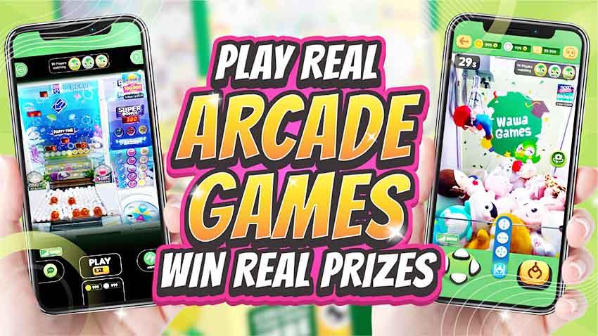 Wawa Games Hadirkan Keseruan Bermain Arcade Games Secara Online