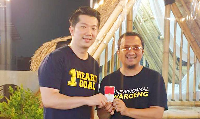 Yusuf Mansur Ajak Kaum Hawa 'Naik Kelas' dengan Investasi Emas